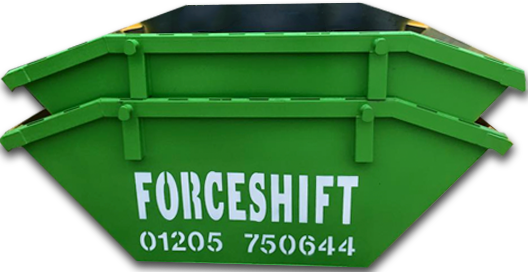 Forceshift Truck