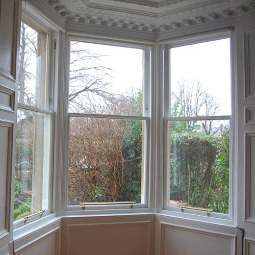 Sash Window Glass Replacements