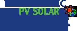 TRJ Electric & PV Solar logo